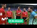 El Día Después (13/02/2017): Los Sonidos  - Vídeos de Curiosidades del Betis