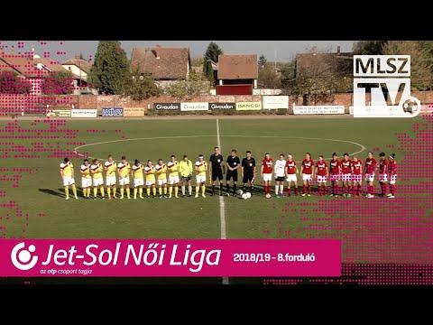8. forduló: Szent Mihály - DVTK 0-3 (0-2)
