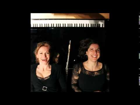 Fantaisie Duo extraits