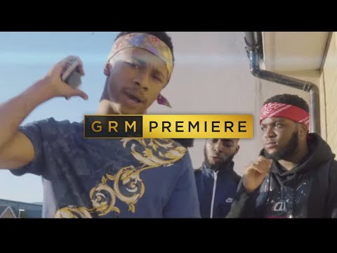 Blanco x Bis – I Don't Mind [Music Video] | GRM Daily