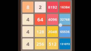 Download Lagu The Highest Score and Tile in 2048 and The End of the Game Mp3
