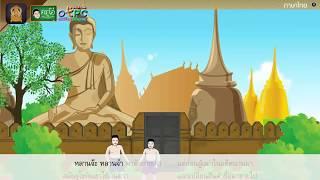 สื่อการเรียนการสอน เงินตราน่ารู้ ป.4 ภาษาไทย