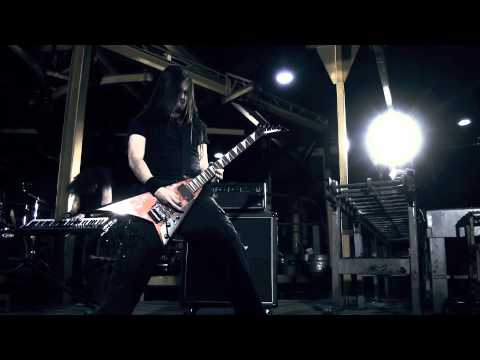 Ancestry - Reaper of souls (HD Official Video)