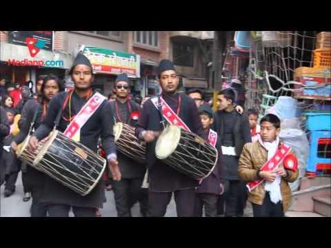 Yamari Purnima Rally| Daily Exclusive News ( Media Np TV)