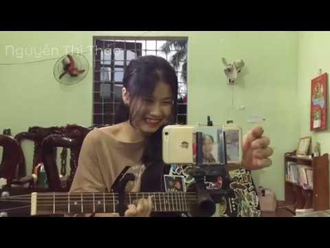 Em Có Nghe - Kha | Nguyễn Thị Thảo Cover
