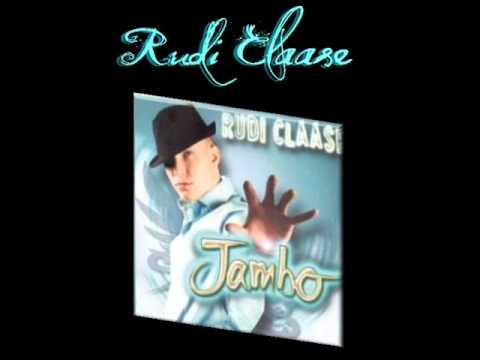 Rudi Claase – I Try To Say Goodbye
