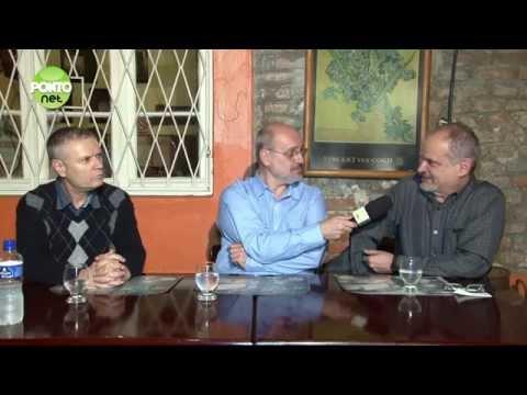 Ilgo Wink, Fernando Brandão e Ricardo Orlandini falam da Copa do Mundo