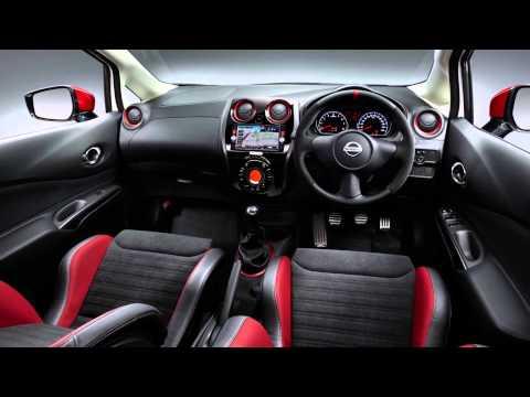 คลิปเปิดตัว Nissan Note Nismo เตรียมขายในญี่ปุ่นปลายปีนี้