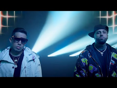 Sube la Music - De La Ghetto, Nicky Jam