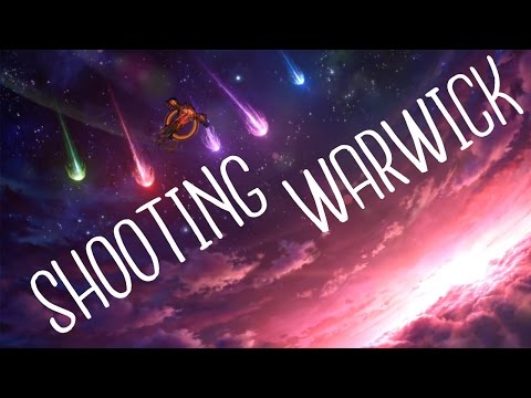 This is Why We Love Warwick - Feat. Shooting Stars
