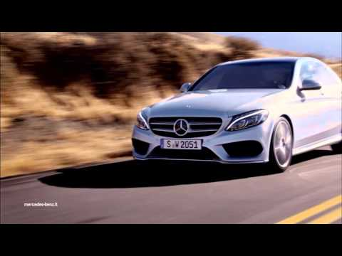 Mercedes-Benz 4Matic - ©Mercedes-Benz 4Matic