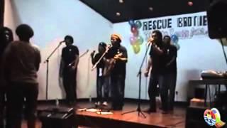 Rescue Brothers - Ai Tera Te Iango Irou(Fijian Reggae Style)