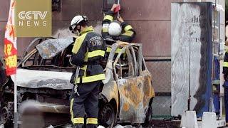 Utsunomiya Japan  city photos gallery : One killed, at least three injured in two blasts in Utsunomiya, Japan