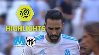 Olympique de Marseille vs Angers SCO (1 - 1) highlights. The best actions and goals of Olympique de Marseille vs Angers SCO in...