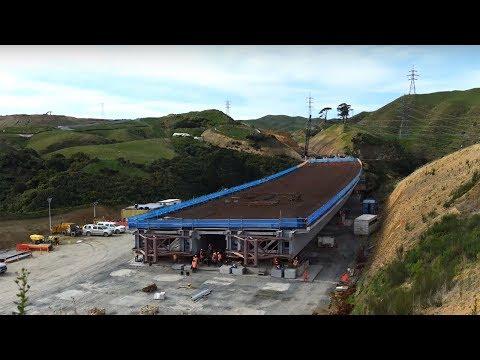 Bridge 20 final launch – August 2019