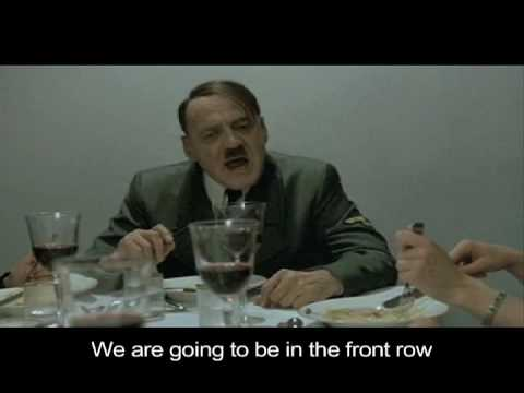 HItler want tickets to LOL COMEDY TOUR 2