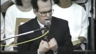 Discernir o Corpo de Cristo – Pr. Márcio Valadão