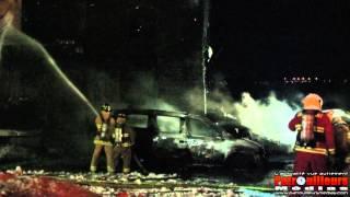 Saint-Antoine-De-Tilly (Q Canada  city photos : Incendie majeur à Ste-Croix