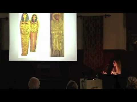 Ti Ameny Net: Ein Vortrag von Caroline Cobert,  '12
