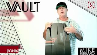 Ronix Vault Wakeboard 2011