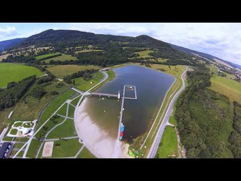 Stara Morawa Drone Video