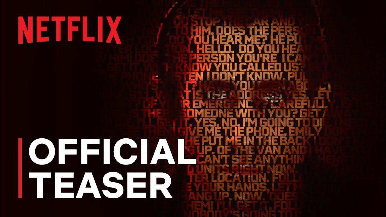 """Netflix представил триллер """"Виновный"""" с Джейком Джилленхолом в главной роли"""