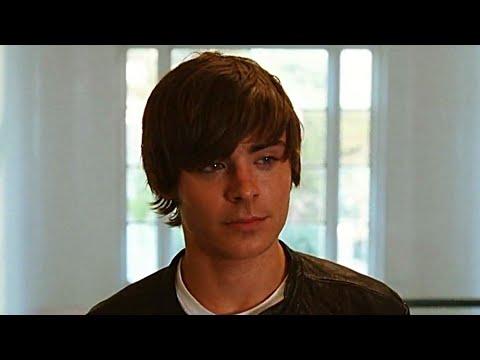 Back To High School Scene - 17 Again (2009) Movie CLIP HD