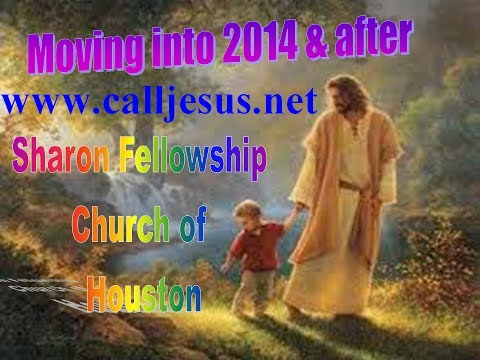 New Year 2014 Inspirational Message from Jesus Christ to Church Bride for Second Coming Rapture