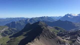 スイス発 Schilthorn山頂展望台からの絶景【スイス情報.com】