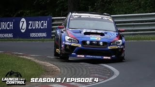Video Subaru's perfect weekend winning 24H of Nurburgring and Olympus Rally  - Launch Control Eps.4 S3 MP3, 3GP, MP4, WEBM, AVI, FLV Agustus 2018