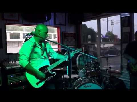 Josh Lewis & the Second Helping Band – Mississippi Kid