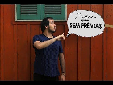 Mour - Sem Prévias (видео)