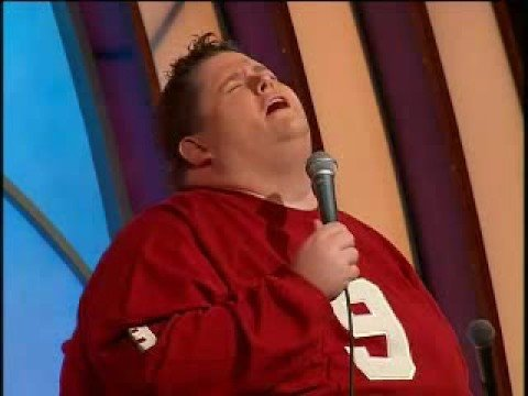 Ralphie May - Politically Correct