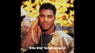 Ginuwine - All Nite (All Day) (Interlude) (Instrumental)
