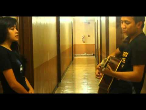 Somebody That I Used To Know by Gotye (Cover Ft. Ian Pacis and Rose Roco)