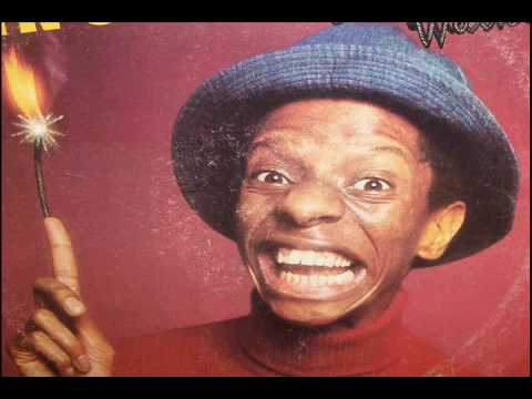 Jimmie Walker: Dyn-o-mite - Caucasians and Other White Folk