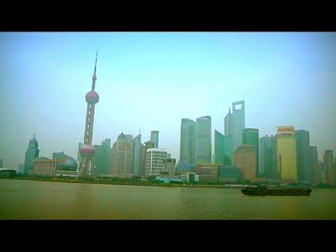Κίνα: σε χαμηλό εξαετίας η μεταποίηση – economy