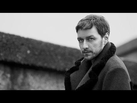 Prada Fall/Winter 2014 Men's Advertising Campaign