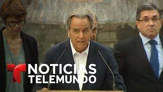 """Video oficial de Noticias Telemundo. Los restos de Salvador Dalí, que tras su muerte fue embalsamado y enterrado en una cripta en el centro del Teatro-Museo de Figueres, son exhumados esta noche en un ambiente de máxima expectación por una comitiva judicial que debe confirmar si el ADN del artista coincide con el de Pilar Abel.SUBSCRIBETE: http://bit.ly/1JI1uXVNoticiasEste es el canal en Youtube de la división de noticias de la cadena Telemundo en los Estados Unidos. El """"Noticiero Telemundo"""", presentado entre semana por María Celeste Arrarás y José Díaz-Balart -y fines de semana por Edgardo del Villar- es el programa insignia de la división y la fuente de información más confiable de la comunidad hispana en los Estados Unidos. El programa """"Enfoque con José Díaz-Balart"""" y los eventos especiales de la cadena, forman parte del compromiso de Telemundo para llevar a los hispanos información política y social que pueda guiarlos en los Estados Unidos. El galardonado equipo de corresponsales y colaboradores de Noticias, ofrece las últimas noticias, entrevistas con personajes claves, análisis y comentarios sobre el acontecer nacional e internacional. SUBSCRIBETE: http://bit.ly/1JI1uXVTelemundoEs una división de Empresas y Contenido Hispano de NBCUniversal, liderando la industria en la producción y distribución de contenido en español de alta calidad a través de múltiples plataformas para los hispanos en los EEUU y a audiencias alrededor del mundo. Ofrece producciones originales, películas de cine, noticias y eventos deportivos de primera categoría y es el proveedor de contenido en español número dos mundialmente sindicando contenido a más de 100 países en más de 35 idiomas.SIGUENOS EN TWITTER: http://bit.ly/1OLjUGlDANOS LIKE EN FACEBOOK: http://on.fb.me/1VXiWwoGOOGLE+: http://bit.ly/1P0PaSCExhuman los restos de Dalí en un ambiente de máxima expectación  Noticias  Noticias Telemundo"""