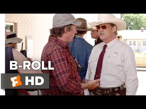 Hell or High Water (B-Roll)