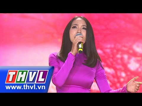 Ai cho tôi tình yêu - Nguyễn Thị Thúy Huyền - Solo cùng Bolero 2015 Tập 7