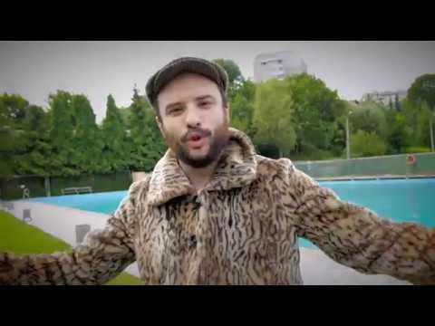 "Гумор Кабаре ""Вечір Колєг"" - Grupa ""Kurwa Matj""  pisenka Leto"