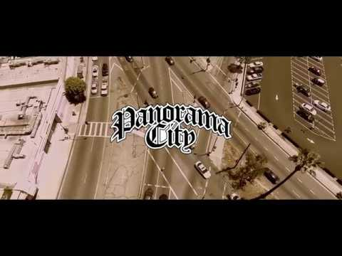 Hopsin - Panorama City (Feat. Joeytee) [OFFICIAL MUSIC VIDEO]
