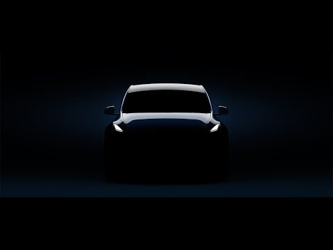 Tesla Model Y - What We Know