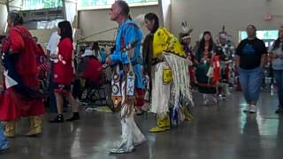 Sedalia (MO) United States  city photos : Sedalia Missouri State Fair Grounds Native American PowWow JULY 2013 - No 5