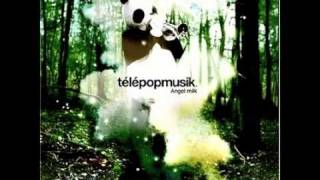 """Anyway"" by Telepopmusik"