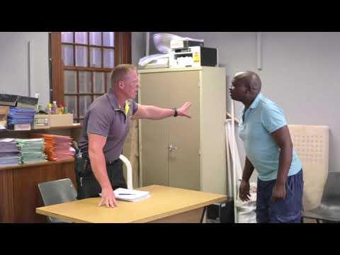 Terrence give Mantolwana that job please.