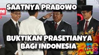 Video Memanggil Kembali Prasetia Prabowo Subianto terhadap Indonesia MP3, 3GP, MP4, WEBM, AVI, FLV Mei 2019