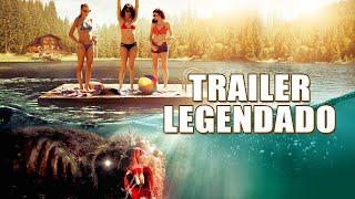 Zombeavers - Terror no Lago