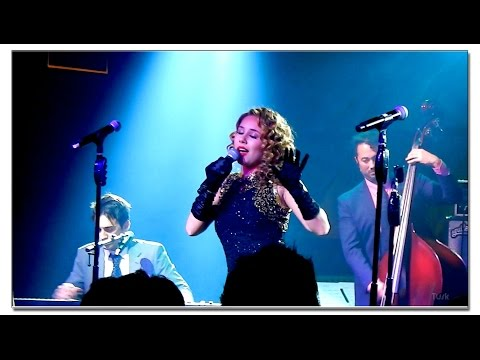 Video Haley Reinhart